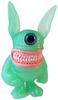 Pearl Green Meatster Bunny