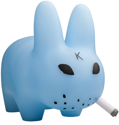 Labbit_-_clear_blue-frank_kozik-labbit-kidrobot-trampt-49750m