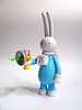 Petit Astrolapin - Blue