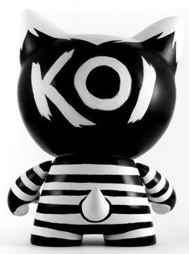 Koi-otto_bjornik-trikky-trampt-49964m