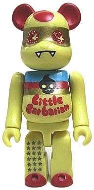 Little_barbarian_berbrick_-_100-mad_barbarians-berbrick-medicom_toy-trampt-50091m
