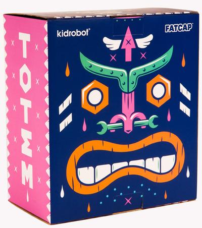 Totem-kronk-fatcap-kidrobot-trampt-51102m