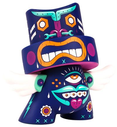 Totem-kronk-fatcap-kidrobot-trampt-51104m