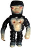 Squeaky Wheel Monster (Chase) (Frankenstein Head)