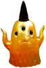 Resin Narwhal (Yellow)