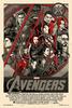 The Avengers - Variant