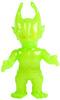 Mutant Evil - Neon Green