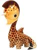 Swanicorn Giraffe