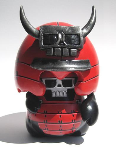 Samurai-grimsheep-kanser-trampt-53101m