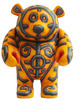 Tribal Tiger-Bear