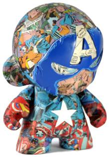 Captain_america_-_comic_stripped-viseone-munny-trampt-53345m