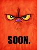 Soon (Orange)
