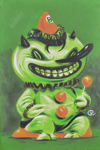 Green_spooketto-ragnar-acrylic-trampt-53525m