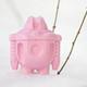 Renold - Robotones No. 2: February Valentine Pink