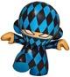 Focus Blue Diamond Ninja, Focus