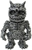 Death Sludge Demon - Unpainted Black