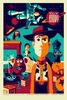Toy Story - Sideshow variant