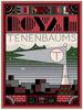 The Royal Tenenbaums - Variant
