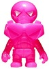 Real x Nibbler - Molten Pink