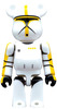 Clone Trooper Be@rbrick - Yellow