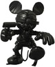 Mickey Mouse Mummy - Black