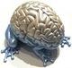 Jumping Brain - HP Resin I