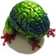 Jumping Brain - HP Resin G