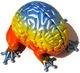 Jumping Brain - HP Resin F
