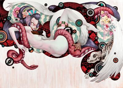 Geisha__the_swan-tristan_eaton-gicle_digital_print-trampt-54901m