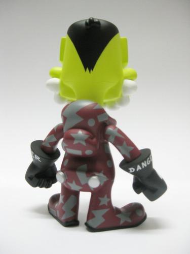 Mork_-_dr_morkenstein_pajamas_edition-mad_jeremy_madl-mork-pobber_toys-trampt-55124m