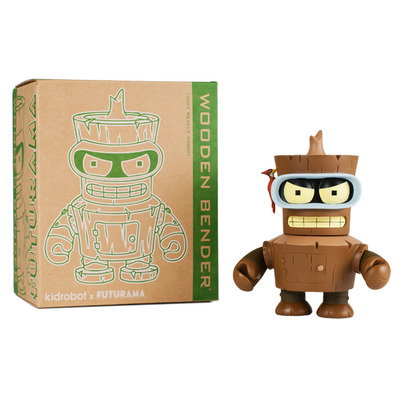 Wooden_bender-matt_groening-futurama-kidrobot-trampt-55161m