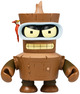 "6"" Futurama : Wooden Bender"
