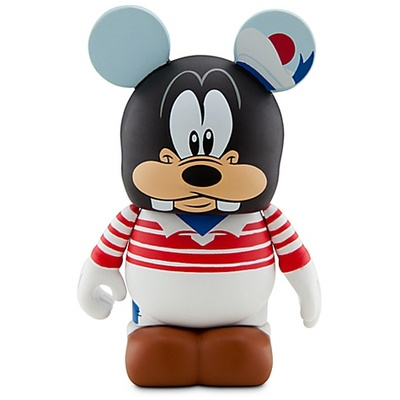Disney Cruise Line Goofy Vinylmation By Maria Clap