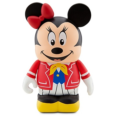 Disney Cruise Line Minnie Mouse Vinylmation By Mar