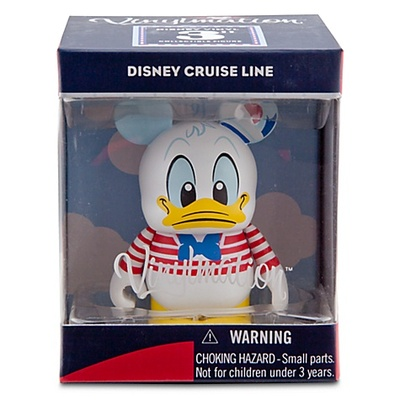 Disney Cruise Line Donald Duck Vinylmation By Mari