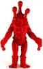 Alien Argus - Unpainted Red