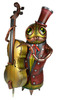 Gilded_lilies_bass_player-doktor_a-mixed_media-trampt-55424t