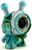 Turquoise Moss Observation Drone A