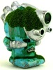 Turquoise Moss Sprog G