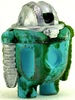 Turquoise Moss Sprog D