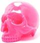 Skull Head - Pink