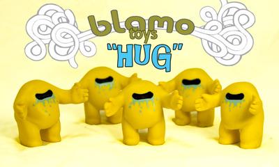 Drool_hug-spencer_hansen_zombiemonkie_mikie_graham-hug-blamo_toys-trampt-56415m