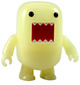 Domo: GID (Glow in the dark)
