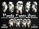 Panda_fuzzie-zombiemonkie_mikie_graham-fuzzie_bare-blamo_toys-trampt-56467t