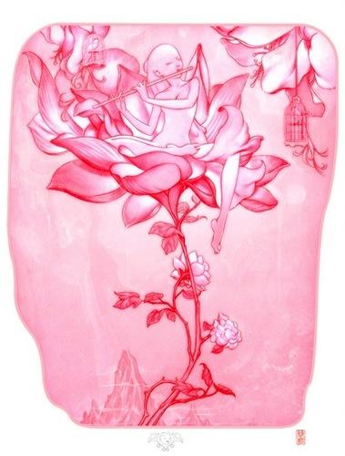 Pink-james_jean-gicle_digital_print-trampt-56614m
