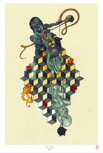 Qbert-james_jean-gicle_digital_print-trampt-56630m