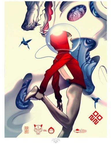 Space_race-james_jean-gicle_digital_print-trampt-56632m