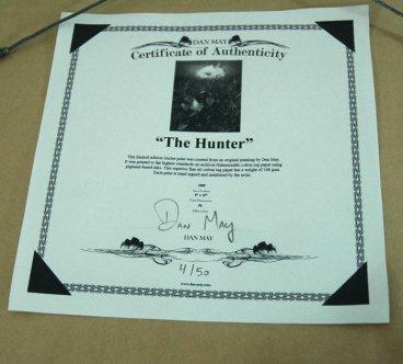 The_hunter_limited_edition_print-dan_may-gicle_digital_print-trampt-56730m
