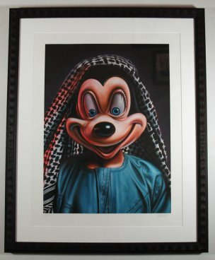 Muslim_mickey-ron_english-lithograph-trampt-56779m