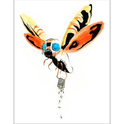 Mothra-alex_pardee-gicle_digital_print-trampt-57010m